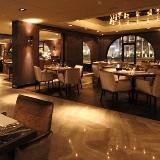 Chef-kok Alexander Hotel Noordwijk