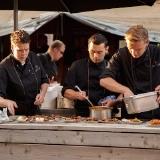 Chef-kok Hooihuis Roosendaal