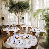 Chef-kok Hortus Botanicus Amsterdam