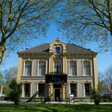 Koks Grand Hotel Pillows Zwolle