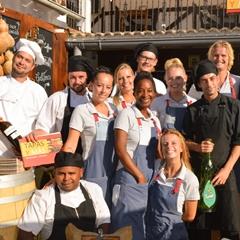 Chef-kok & Kok voor restaurants op Mallorca