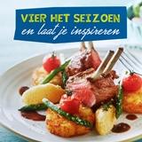 Ontvang gratis het Vier het seizoen receptenboek!