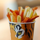 Gratis Tiger Fries promotiepakket