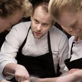 Folie Culinaire in MECC Maastricht