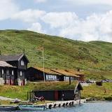 Kok voor Noors outdoorcentrum