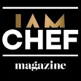 NIEUW: iamchef magazine