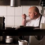 Chef's special van Jeroen Trimbos