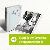Nieuw M.E.P-magazine!