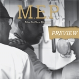 M.E.P magazine: sneak preview!