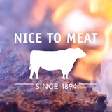 Let's Meet Nice to Meat