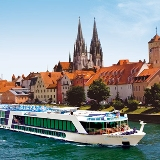 Buitenlands avontuur op River Cruise