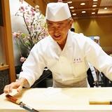 Sushi: van snack naar chique