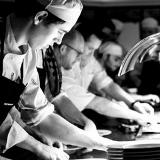 De weg van kok naar topkok