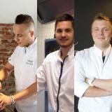 Koksopleiding jonge kooktalenten