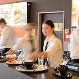 Horeca-, food- en recreatiebeurs Welcome