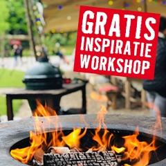 Inspiratie Workshop voor chefs!