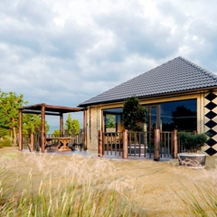 Sous-chef Safari Resort Beekse Bergen