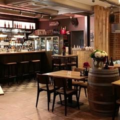 Creatieve kok Boerhaave in Voorhout