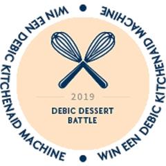 WIN KitchenAid met jouw dessert