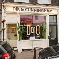 Kok Restaurant DenC Amsterdam