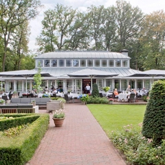 The Hunting Lodge in Rozendaal zoekt (aankomend) Sous-chef