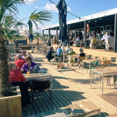 Key West Beachhouse in Utrecht zoekt Sous-chef
