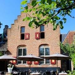 restaurant t klooster in wijk bij duurstede