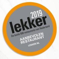 Dringen aan de top in Lekker 2019