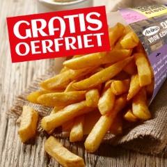 GRATIS Aviko Oerfriet proefpakket!