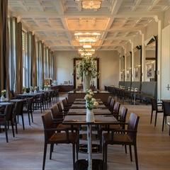 Sous-chef Park Hotel Den Haag