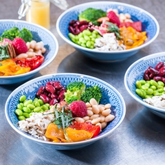 Smart with Salads: De nieuwe Boost is uit!