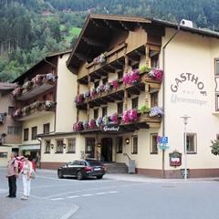 Chef-kok skigebied Oostenrijk