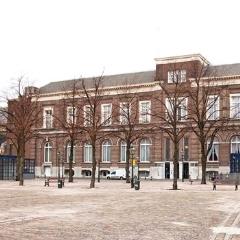 Vacature Sociëteit De Witte Den Haag