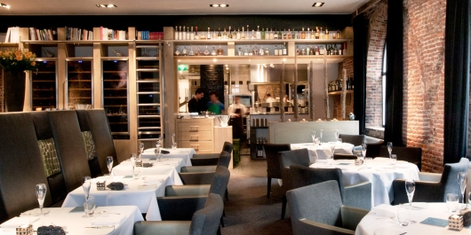 Restaurant Basiliek * in Harderwijk