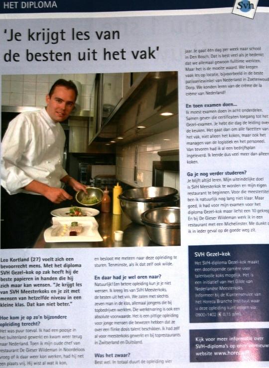Kokswereldnl Gastcolumn Van Leo Kortland