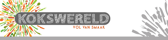 Kokswereld.nl - Vol van smaak!